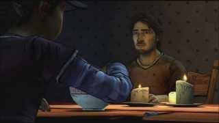 The Walking Dead Season 2 - Episode 1 (Good Choices) - Hard Mode