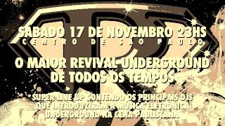 Super Revival Underground  17/11/2012 NO  Trackertower
