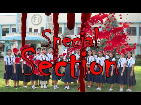 Special Section | Wattpad Presents | Grade 10 Leo