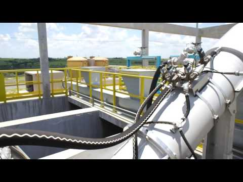 Membrane bioreactor (MBR) in wastewater treatment plant - Part 3