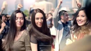 Iklan Clear Ice Cool Menthol Anti Dandruff Shampoo 2017 - Konser DJ