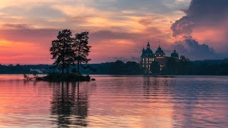 SWEDEN Top 10 Places to visit | Castles, Landscapes, and Cities | Travel Vlog