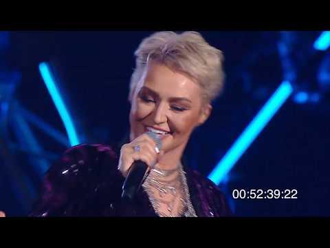 Видео: Катя Лель и Сосо Павлиашвили - Моя мелодия (Концерт