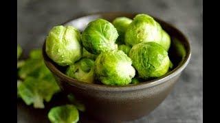 как приготовить брюссельскую капусту - How to cook brussels sprouts
