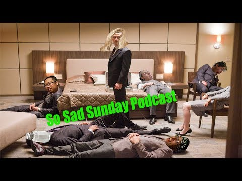 So Good You'll Spit Rice - So Sad Sunday Podcast #62