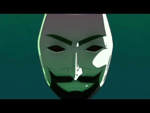 ヨルシカ - 思想犯(OFFICIAL VIDEO)