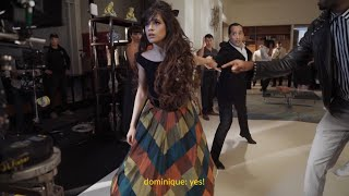 "Camila Cabello - ""My Oh My"" Behind The Scenes: Part 3"