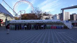 ドリカムワンダーランド2015 東京ドーム二日目開演前の様子 DREAMS COME TRUE Wo