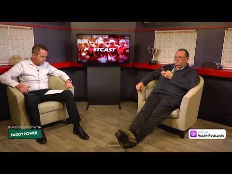 Racing Postcast: 15-12-17