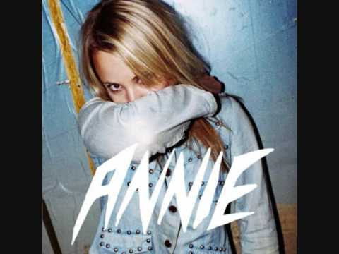 Annie Anniemal Happy Without You Track 9