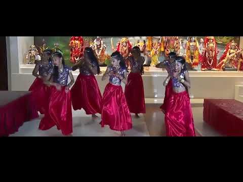 Danschool Payal Ki Jhankaar olv Rohini Bhoendi - Jalimsing