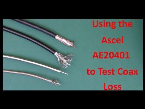 testing-coax-loss