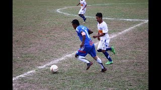 JHAPA XI  Vs APF  (2-1) MATCH HIGHLIGHTS ! : 4th MAI VALLEY GOLDCUP