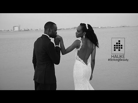 Destination Wedding Angola   Liliana & Ângelo