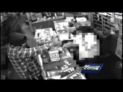 Murder trial begins in Belle Glade store shooting