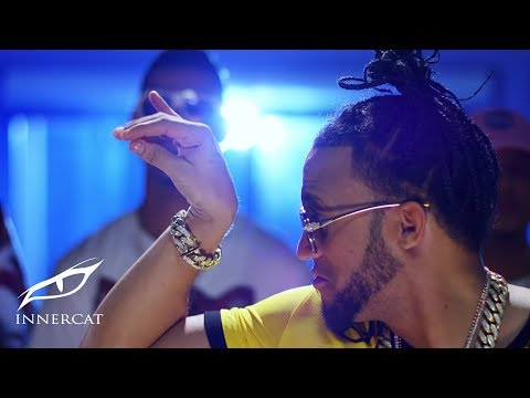 "El Alfa ""El Jefe"" Ft La Manta, Shelow Shaq & Bulova - SIGA BOYANDO (Video Official)"