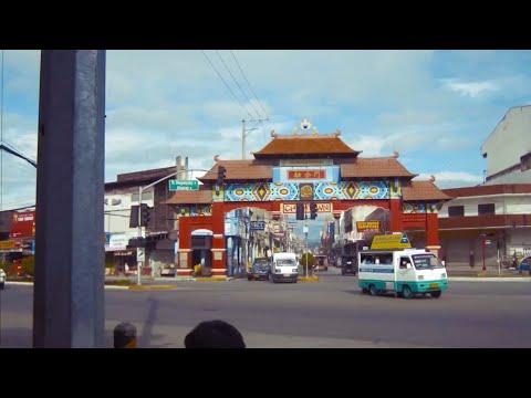 City Hyperlapse | Davao City, Philippines