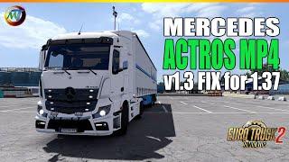 "[""Euro Truck Simulator 2"", ""ets2"", ""simulacion"", ""truckersmp"", ""promods"", ""mods"", ""truck"", ""simulation"", ""gaming"", ""driving"", ""ets2 mods"", ""ets2 top mods"", ""ets2 realistic mods"", ""ets2 best mods"", ""ets2 realistic graphics"", ""ets2 sound mods"", ""ets2 1.36"","
