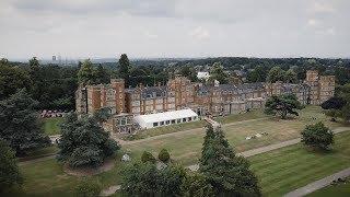 Selsdon Park Hotel Wedding Video