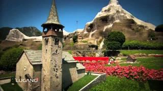 Parco Divertimenti per Bambini - Week end con i Bambini - Swissminiatur
