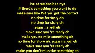 2face - Ihe Neme [Lyrics]