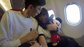 Travel video | Taiwan Trip 2018 | Vlog