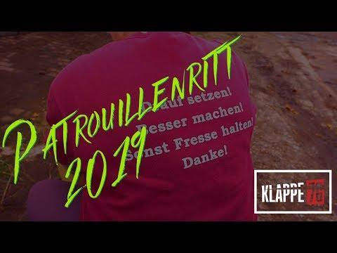 Patroullien Ritt 2019