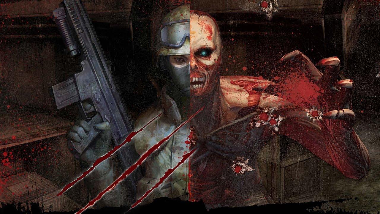 counterstrike nexon zombies zombie mod the hero