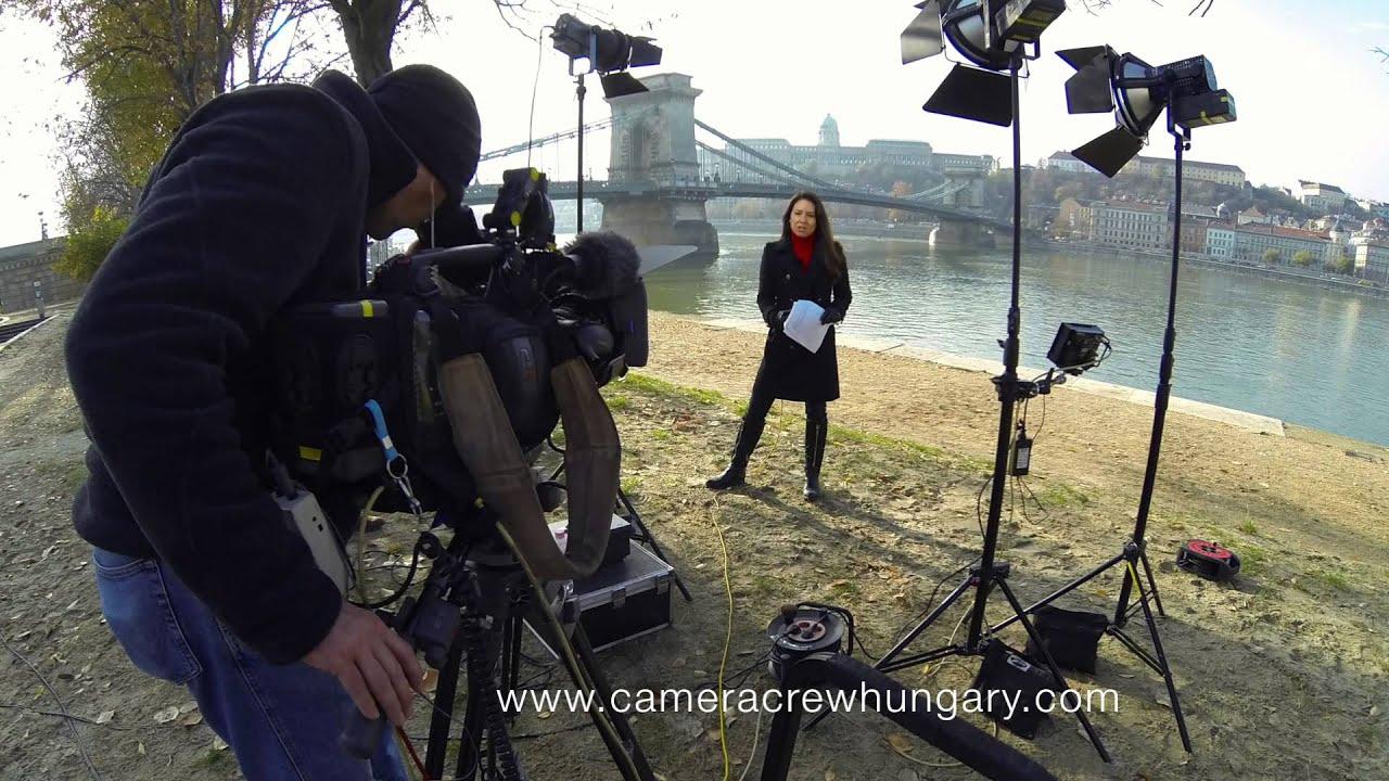 CAMERA CREW HUNGARY - CAMERA CREW HIRE BUDAPEST HUNGARY +36 309 ...