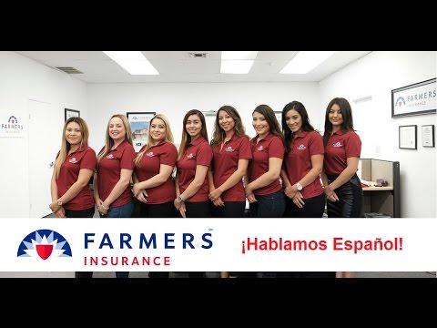 ¡Agencia #1 de Farmers Insurance!