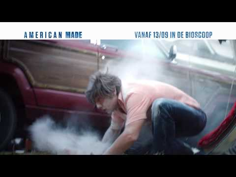 American Made  Spot  Trouble NL 1 60
