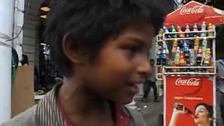 SMART INDIAN STREET KID