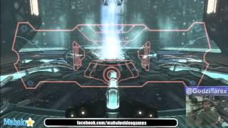 Transformers War for Cybertron Co-Op Walkthrough- Chapter 6 - Part 4