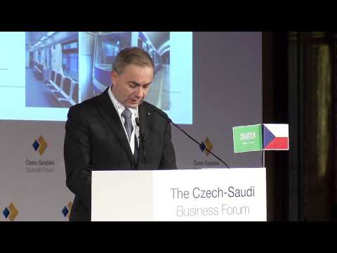 Saudi investments beyond oil and gas