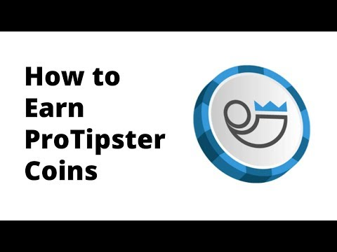 How to Earn ProTipster Coins