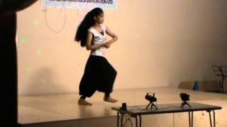 Aa re Pritam Pyare Dance