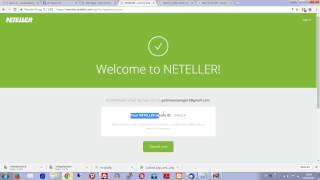 How To Get Free Neteller Mastercard From Africa