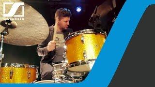 TUTORIAL: e 901 Drum Condenser Microphone | Sennheiser