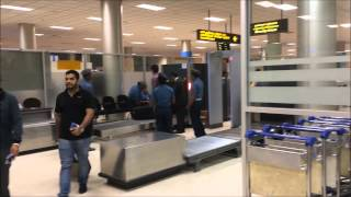 Colombo, Sri Lanka Airport (Bandaranaike International Airport)
