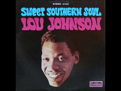Lou Johnson Don't Play That Song You Lied