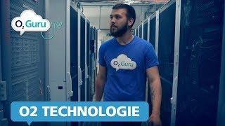 O2 Guru TV: Jak vypadá a funguje O2 datové centrum