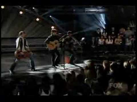 04/02/08 Clark Brothers American Idol