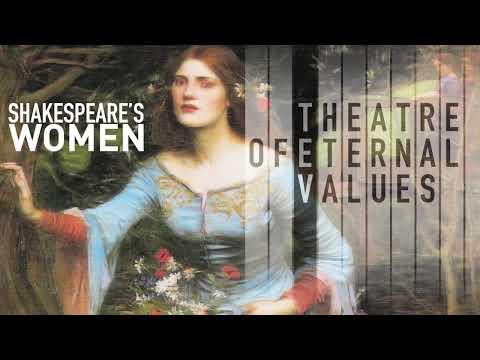 Trailer - Shakespeare's Women - TEV International