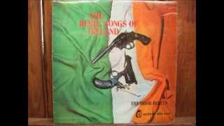 Three Flowers - The Irish Rebels