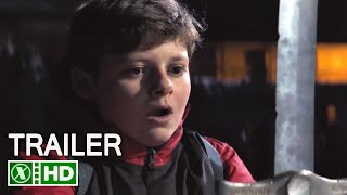 The Kid Who Would Be King (2019) Official Trailer | Teen Adventure ...