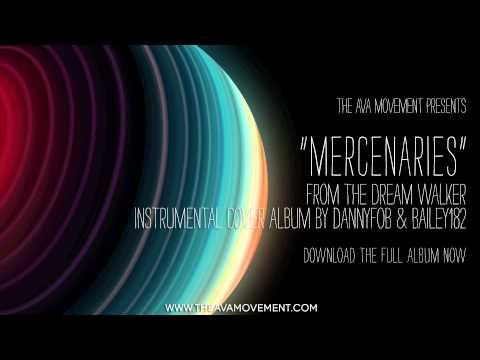 Angels and Airwaves - Mercenaries (The Dream walker instrumental cover album)