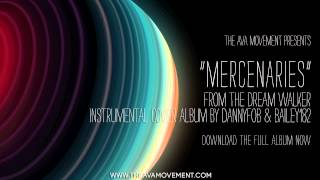 Angels and Airwaves - Mercenaries (The Dream walker instrumental cover album)