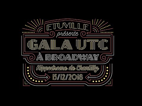 Gala UTC 2018 - Aftermovie