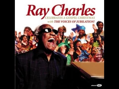 RAY CHARLES  WITH THE VOICES OF JUBILATION  OH HAPPY DAY