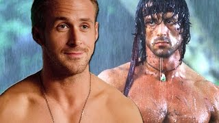 Ryan Gosling Responds To Sylvester Stallone